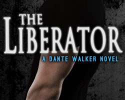 Blog Tour Review & Giveaway: The Liberator by Victoria Scott