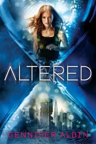 Altered by Gennifer Albin