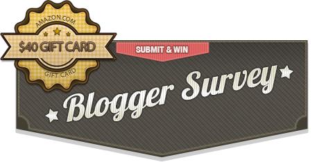 Complete Book Blogger Survey - 2013