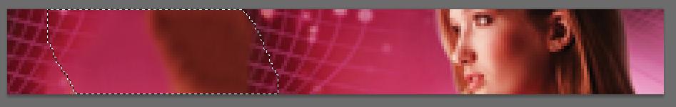 Crewel World Series Banner - Progress #2