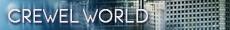 Crewel World Series by Gennifer Albin #5