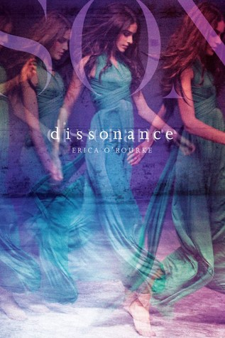 Dissonance by Erica O'Rourke