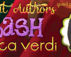 Debut Authors Bash with Jessica Verdi – Guest Post & Giveaway