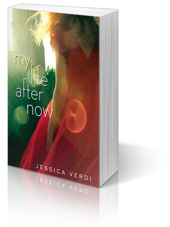 My Life After Now by Jessica Verdi - Giveaway