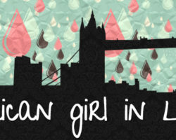 American Girl in London: A Stroll Through St James's Park (in closeups!)