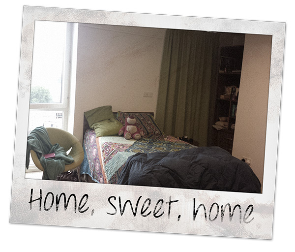 Home, Sweet, Home at iQ Shoreditch