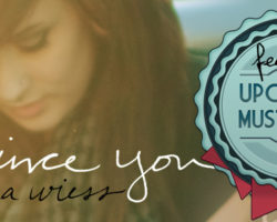 Upcoming Must-Read: Me Since You by Laura Wiess