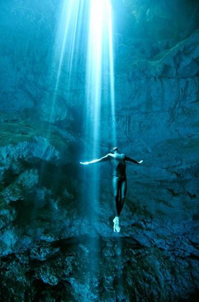 Waterfell Freediving