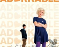 DNF: Adorkable by Sarra Manning