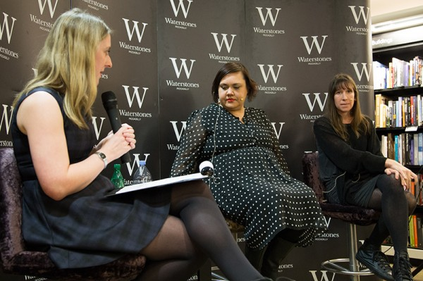 An Evening With Tanya Byrne and Lauren Kate at Waterstones Picadilly