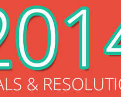 My Book Blogging Goals & Resolutions for 2014