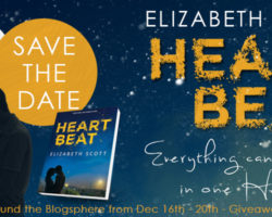 Heartbeat by Elizabeth Scott – Giveaway