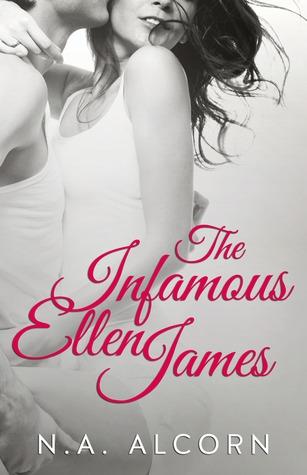 The Infamous Ellen James