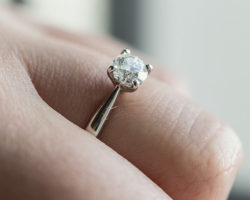 I'm Engaged to a Coding God!