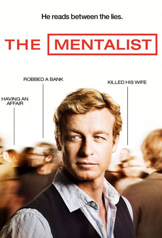 The Mentalist TV Show