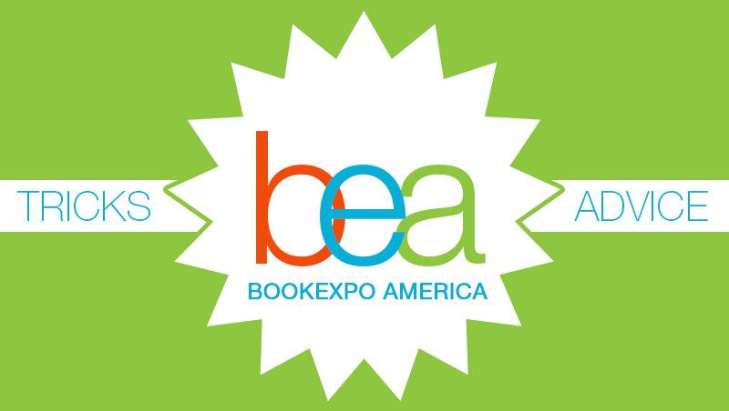 BookExpo America Tips