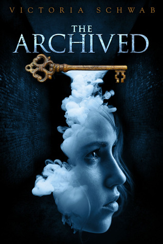 The Archived Victoria Schwab