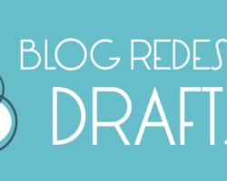 Pick the Best Nose Graze Blog Redesign