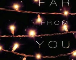 Far From You by Tess Sharpe