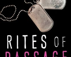 Review: Rites of Passage by Joy Hensley