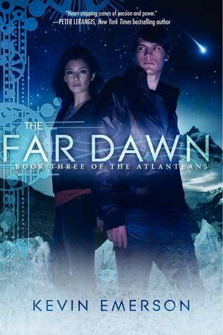 The Far Dawn by Kevin Emerson