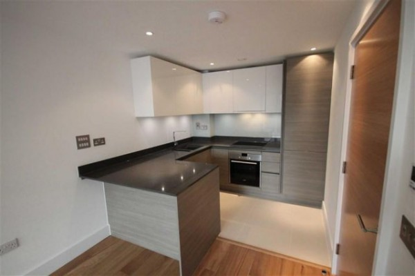 Apartment (Kitchen)
