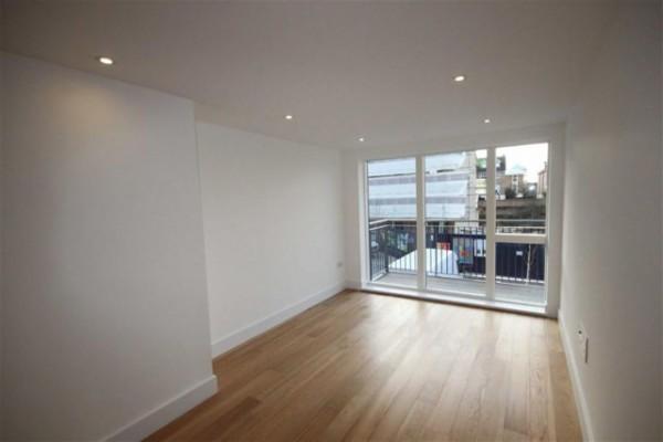 Apartment (Living Room)