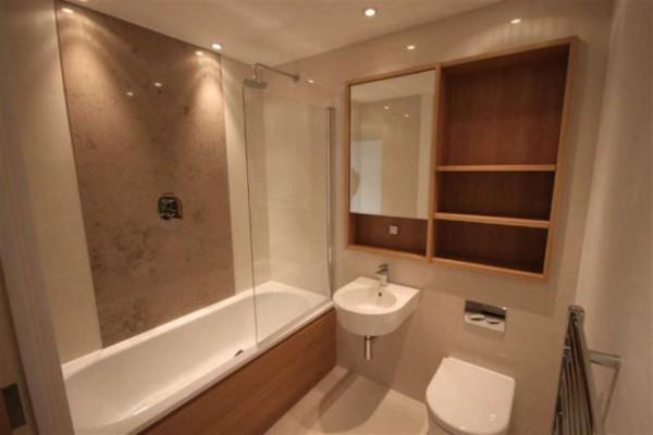 Apartment (Bathroom)