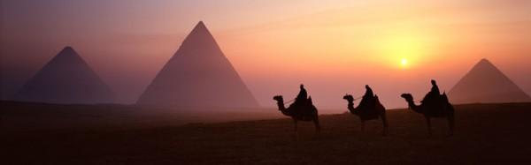 Honeymoon in Egypt with Abercrombie & Kent