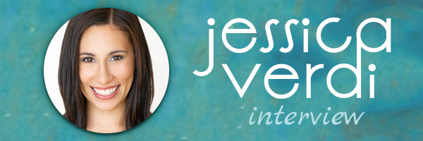 Jessica Verdi Interview