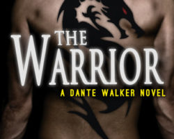 Blog Tour Review & Giveaway: The Warrior by Victoria Scott