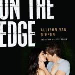Review: On the Edge by Allison van Diepen