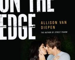 Review: On the Edge by Allison van Diepen