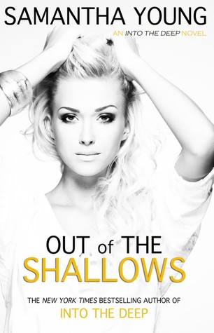 Out of the Shallows by Samantha Young