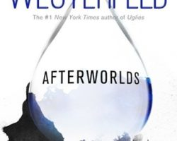 Review: Afterworlds by Scott Westerfeld