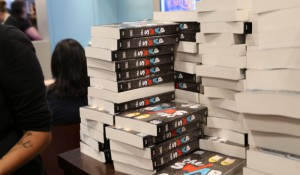 ARCs of Swap at BEA