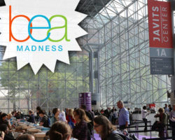 Recap of BookExpo America 2014 (Photos & Book Haul)