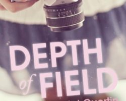 Review: Depth of Field by Chantel Guertin (Pippa Greene #2)