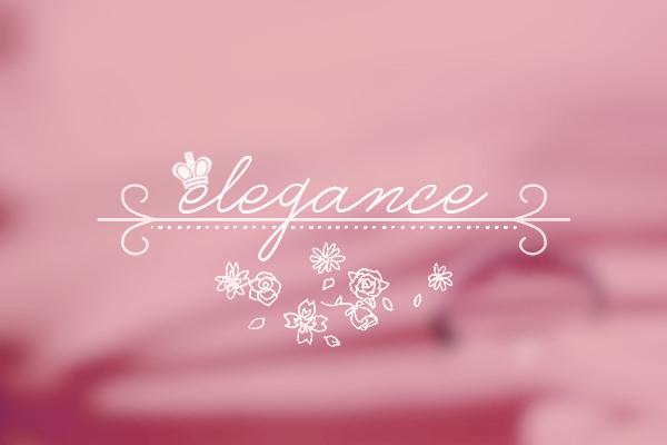 Elegance brushes