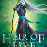 Review: Heir of Fire by Sarah J. Maas… I Didn't Love It (Shit!!)