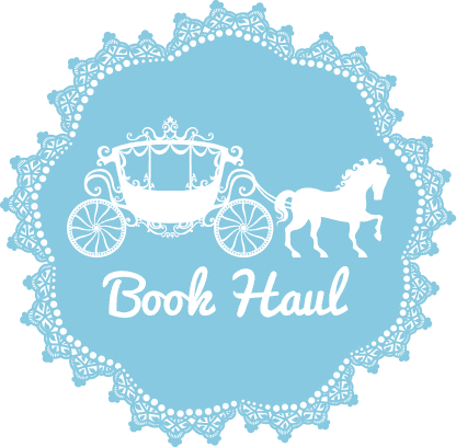 Once Upon a Chapter: Book Haul