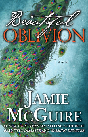Beautiful Oblivion by Jamie McGuire