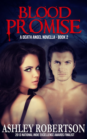 Blood Promise by Ashley Robertson
