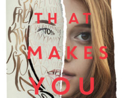 Review: Everything That Makes You by Moriah McStay