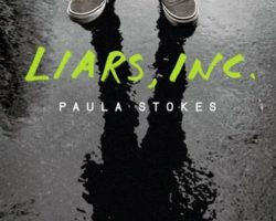 Review: Liars, Inc. by Paula Stokes