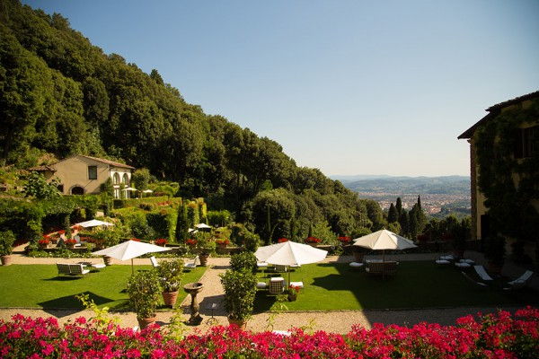 Villa San Michele Wedding Venue