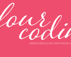 Colour Coding: Web Design & Development Talks/Courses!