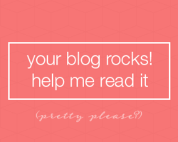 I Don't Want Your Newsletter – I Want Your Blog Posts!