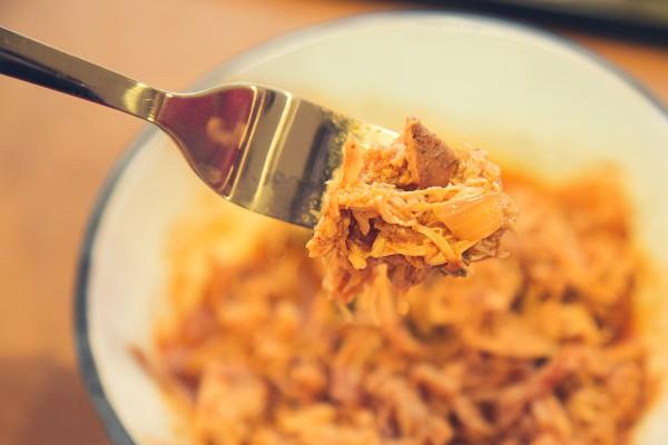 Chicken chilli soup