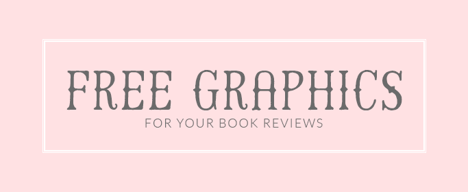 Free graphics for your book reviews